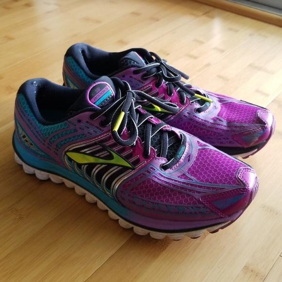 c9ac86e26508f Brooks Shoes - Brooks ultimate ride glycerin 12 super dna